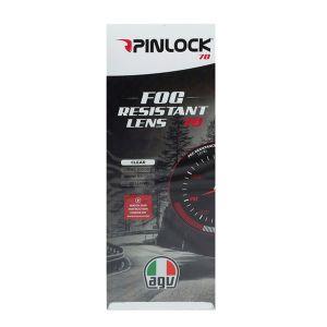 AGV GT2 Pinlock 70 Insert - Clear