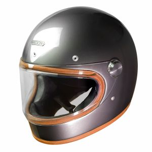 Hedon Heroine Racer Ash