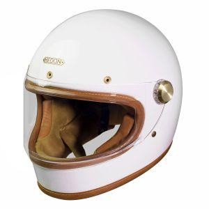 Hedon Heroine Racer Knight White