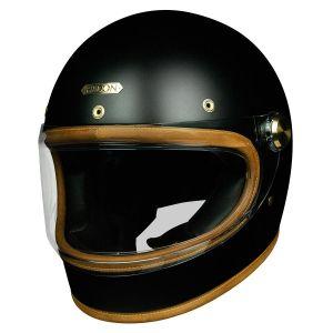 Hedon Heroine Racer Stable Black