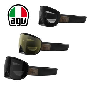 AGV Legends Goggles