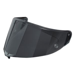 AGV Race 3 Anti-Scratch Visor - Dark Tint